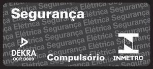 DEKRA INMETRO certification mark
