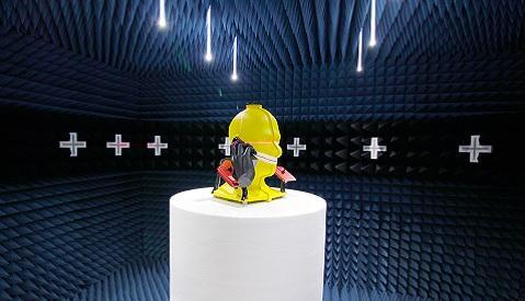 radio freq safety