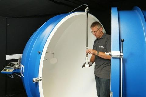 photometry testing image