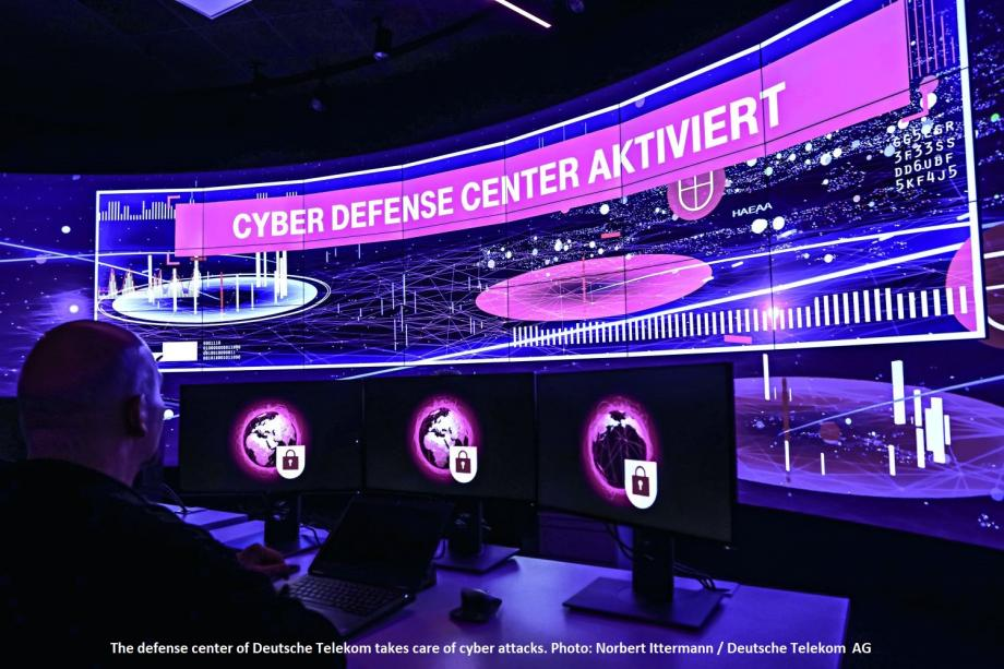 cybersecurity-center