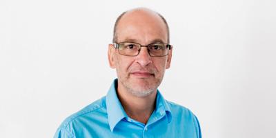 Jaap Nuesink
