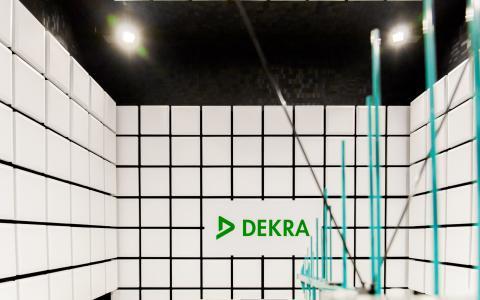 DEKRA EMC lab