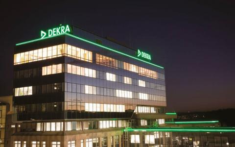 DEKRA HQ