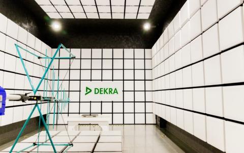 DEKRA EMC