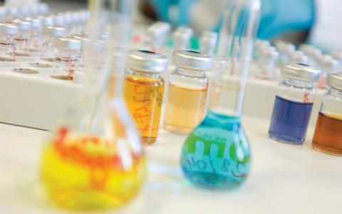 dekra chemical