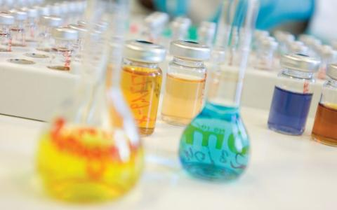 DEKRA laboratory REACh