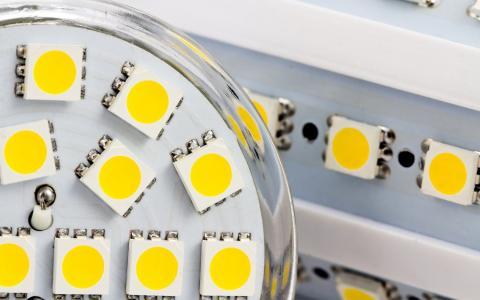 dekra dali recognition led lighting products