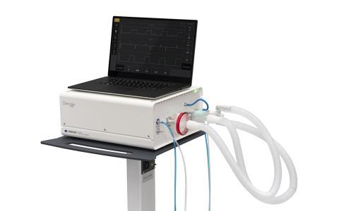 DemCair ventilator