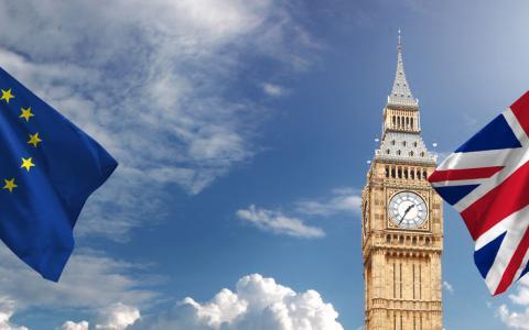 Brexit and UKCA