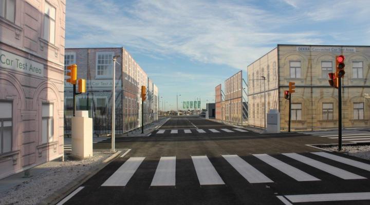 DEKRA first OmniAir authorized test lab in Europe