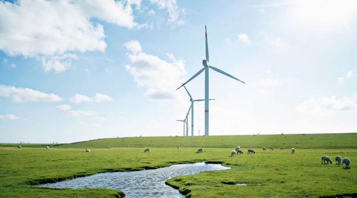 Certification of onshore wind turbines