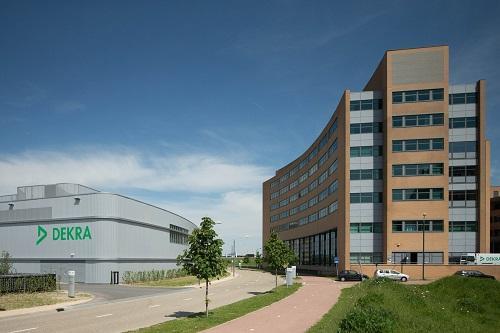 Arnhem Office