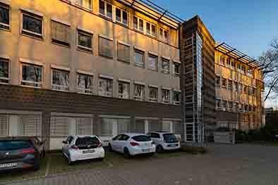 DEKRA Bochum