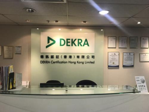 DEKRA Hong Kong