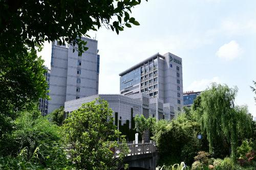 DEKRA Shanghai location