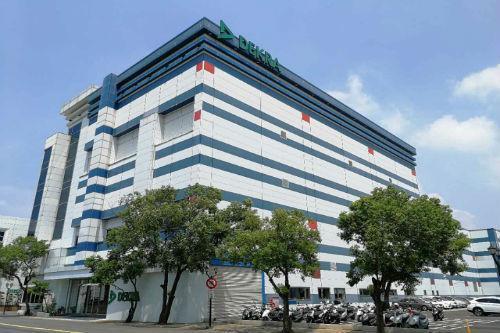 Hsinchu IoV Laboratory Asia