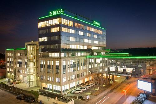 Stuttgart Office