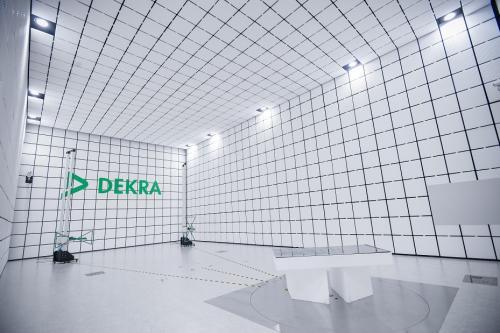 DEKRA Testing and Certification (Suzhou) Ltd. Hefei Branch