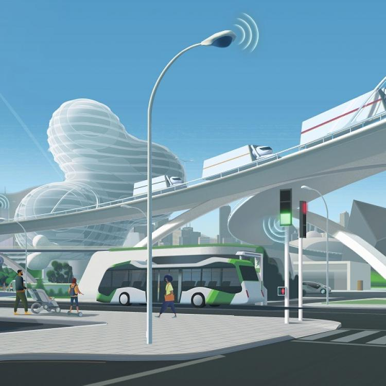 Traffic infrastructure